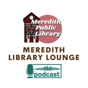 Meredith Library Lounge Podcast